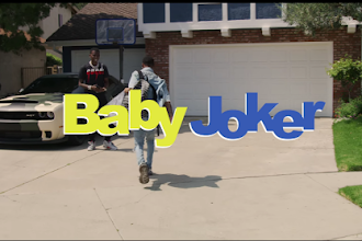 """Young Dolph ft. Key Glock - """"Baby Joker"""" Video"""