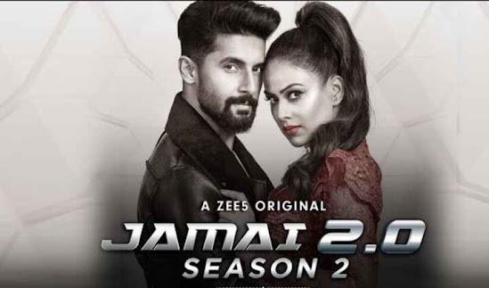 Jamai 2.0 Zee5 Cast, Review, Release Date, Trailer