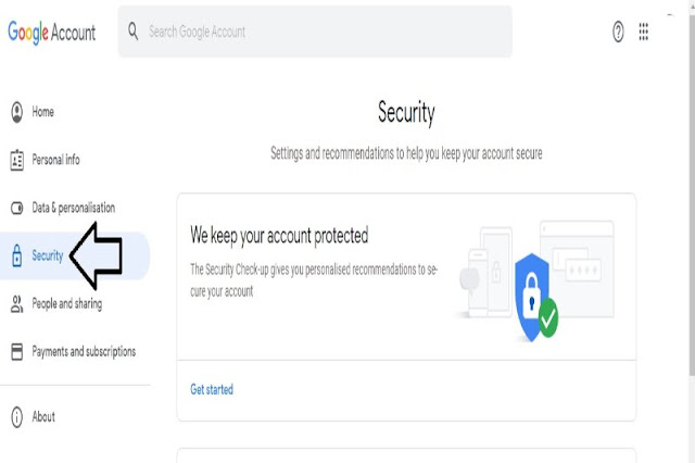 Signout Google Account From Old Mobile Phone