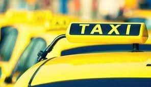 Taksi Konvensional Tetap Bertahan di Bandara Kualanamu