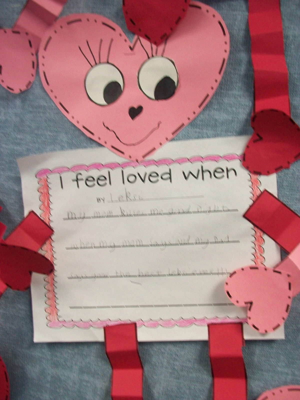 The Very Busy First Graders Freebie Friday Amp Valentine S Day