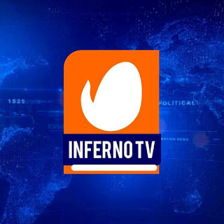 Inferno TV: Taraba's Preeminent Online Videography TV Channel