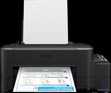 Epson L120 Printer Driver Downloads