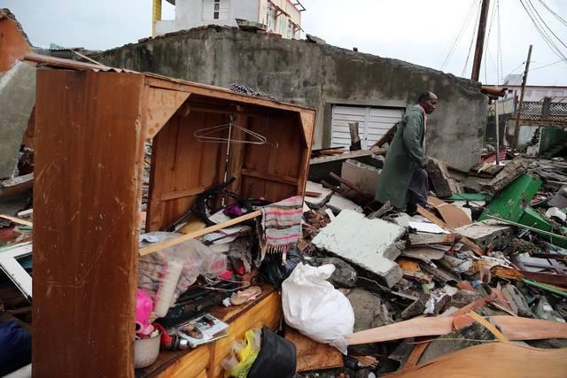 La ONU llama a mayor solidaridad con Cuba luego del huracán Matthew