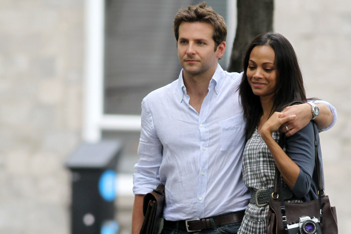Zoe Saldana Nina Simone Controversy PRESS RELESE: Bradley ...