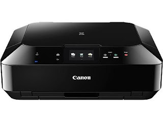 Canon PIXMA MG7160 Driver Download and Manual Setup