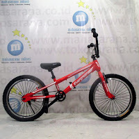 20 evergreen f3 freestyle torpedo bmx