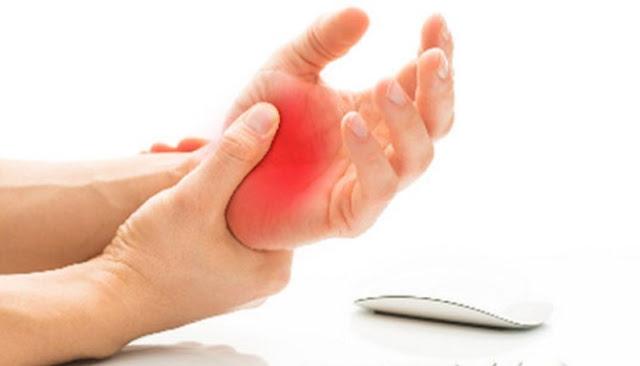 Tanganmu Sering Mati Rasa?, Mungkin Kamu Menderita Enam Penyakit Berikut