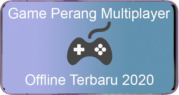 Game Perang Multiplayer Hotspot Offline Terbaru 2020