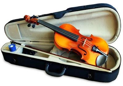 chiec dan violin