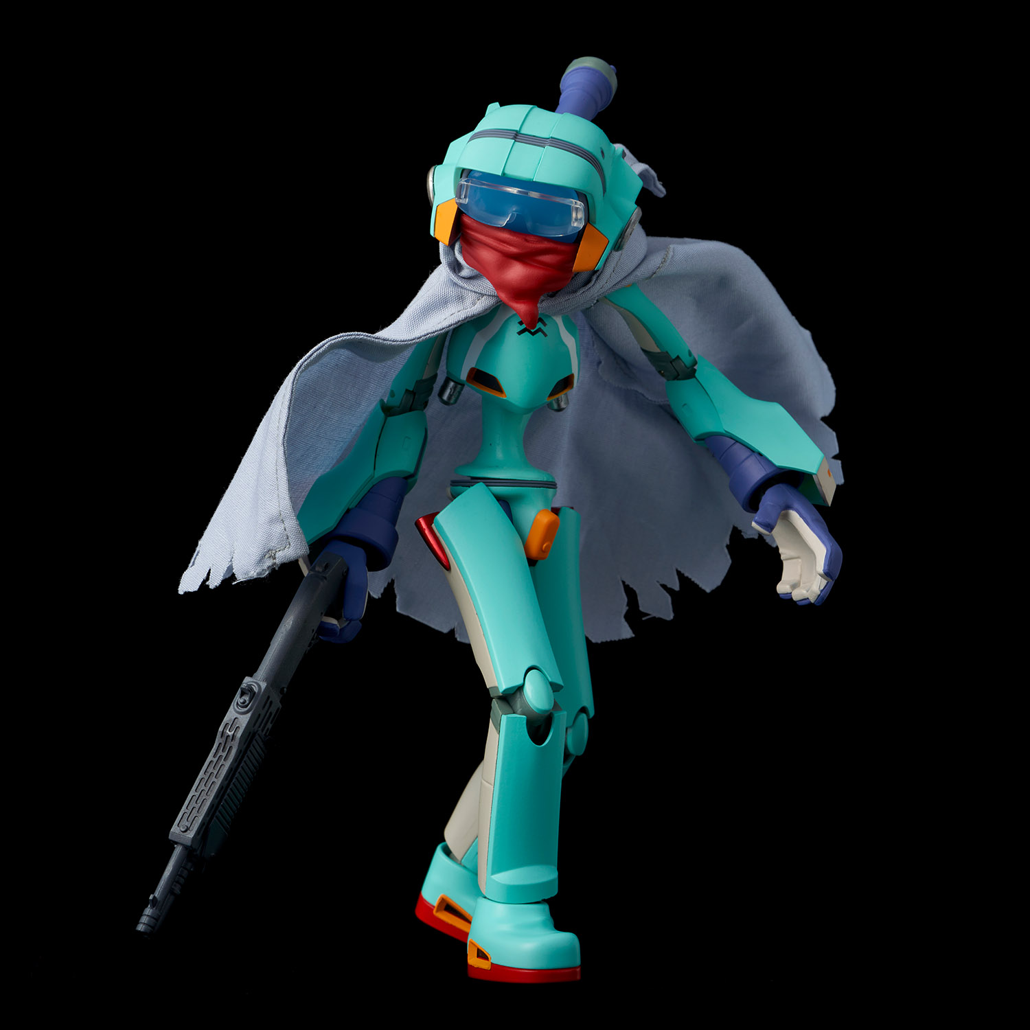 Canti FLCL