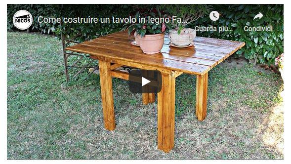 tavolo-fai da te-legno