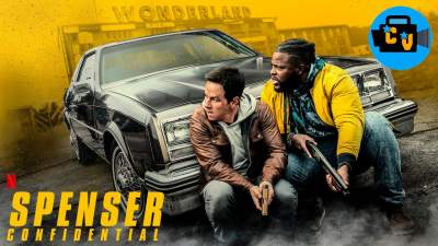 Spenser Confidential (2020) Dual Audio Movie Hindi Dubbed 480p