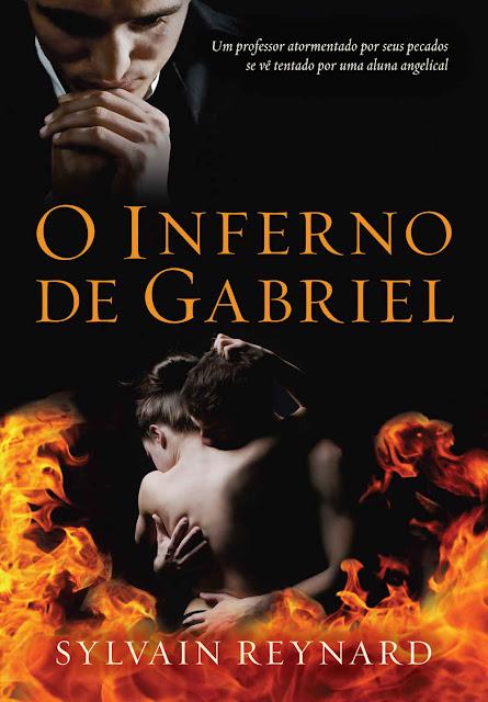 O inferno de Gabriel Volume 1 Sylvain Reynard