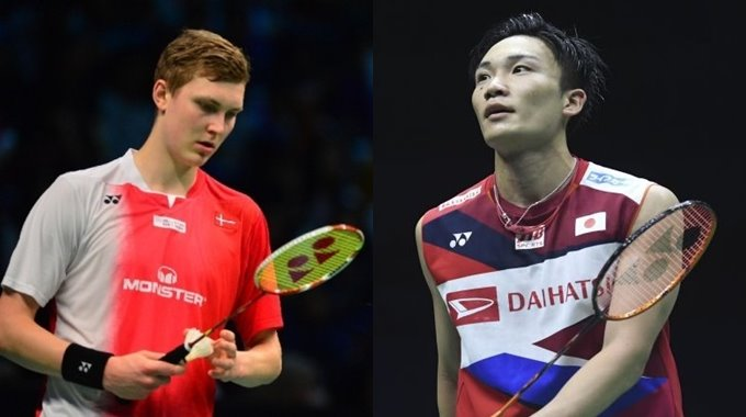 Final Malaysia Masters 2020 Axelsen Momota