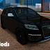 Audi Q7 mta