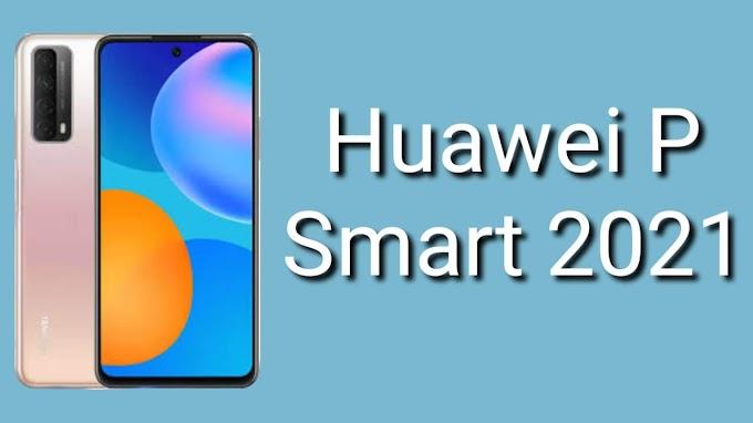 Huawei P Smart 2021: Quick Review