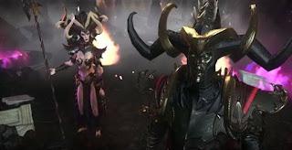 Total War Warhammer 2, TW W2, Fix Crashes, PC Hangs, Errors, System Specs