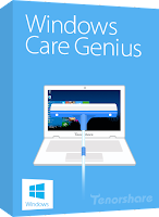 Windows Care Genius Pro Key