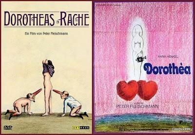 Месть Доротеи / Dorothea's Rache / Dorothea's Revenge. 1974.