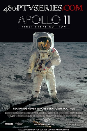 Watch Online Free Apollo 11 (2019) Full English Movie Download 720p 480p Bluray