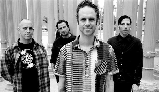 <center>Bouncing Souls release video for 'Infidel'</center>