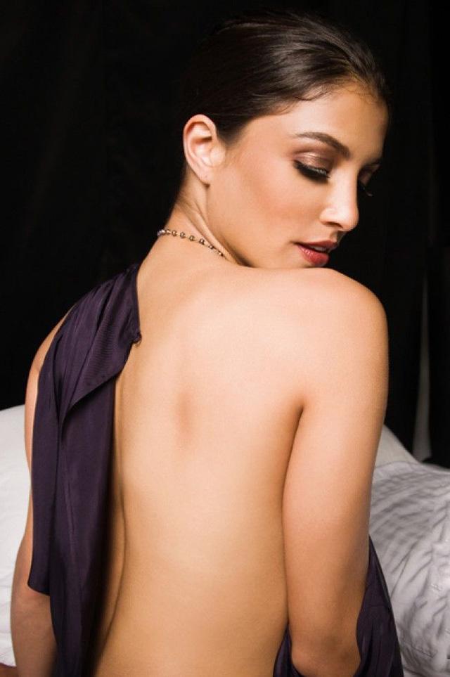 Keira Knightley Photo Shoot