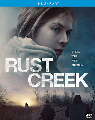 Rust Creek [2019] [BD25] [Latino]