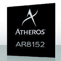Atheros ar8152 linux