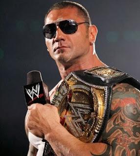 Batista Body