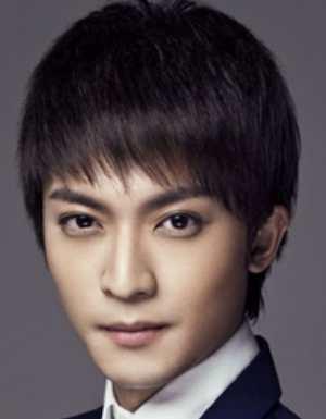 Daniel Chen as Tang Er Shi San