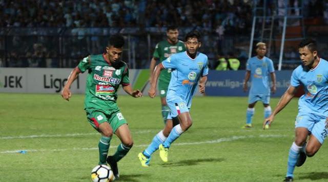 Hari Ini: Prediksi Skor Bola Liga 1 Indonesia 28 Mei 2018 Terbaru