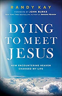 Dying to Meet Jesus (Author Interview)