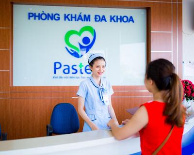 khám thai tại pasteur đà nẵng