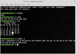 Tutorial Belajar Linux Mint Dari Dasar Untuk Pemula Lengkap