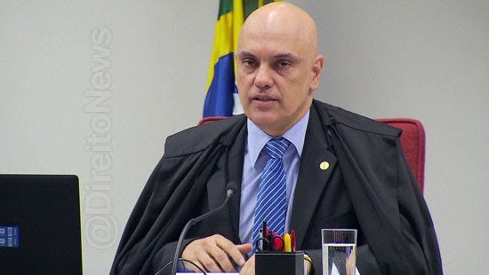 juiz rejeita denuncia injuria ameacou ministro