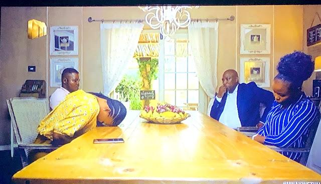 Mzansi Magic's Mnakwethu
