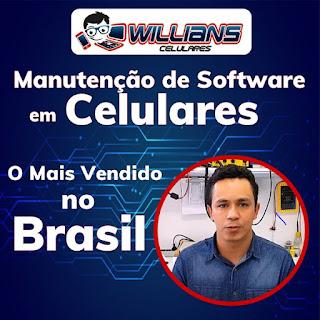 FRP Bypass Willians Celulares
