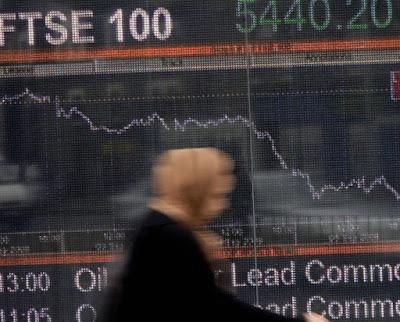 Le FTSE 100 a rebondi de 0,7%