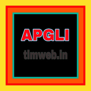 APGLI Policy Details / Policy Number search / APGLI Account Slip / APGLI Forms