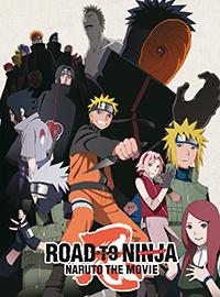 Naruto Shippuden Drumul către Ninja