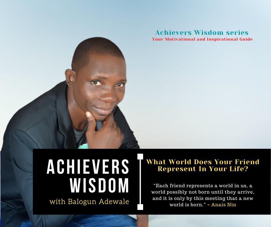 Achievers Wisdom