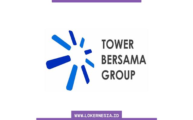 Lowongan Kerja Tower Bersama Group Juli 2021