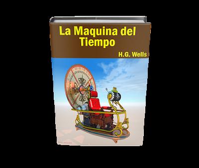 Libro Gratis La Maquina del Tiempo de H.G. Wells