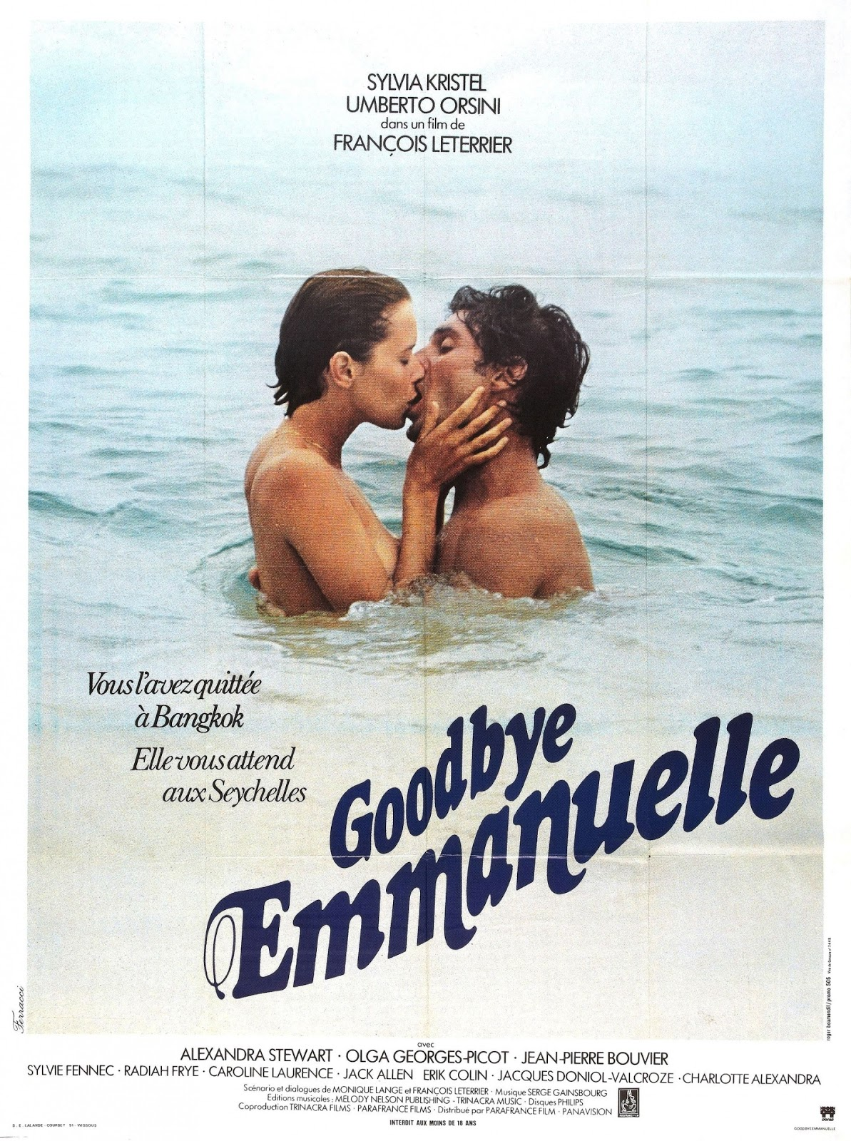 [18+]Emmanuelle.II.(1975) English Full Movie 720P | HD-Rip Download