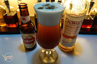 coffee beer cocktail
