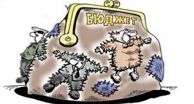 Дефіцит бюджету за 5 місяців склав 47 млрд грн