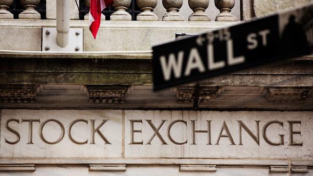 Wall Street cierra con una gran bajada tras subir de modo súbito el 2 marzo