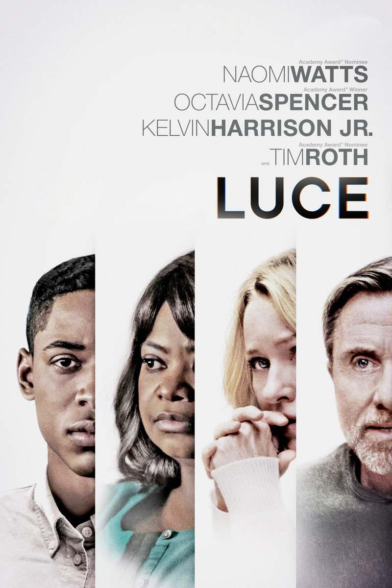 Luce [2019] [DVDR] [NTSC] [Latino]