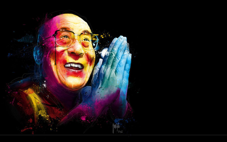 Dalai Lama Wallpapers HD
